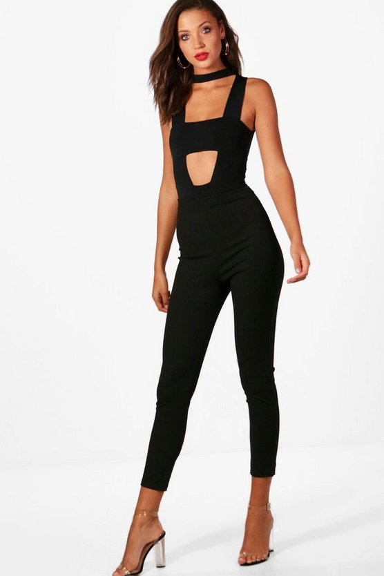 Tall Jessica Tailored Cigarette Trouser