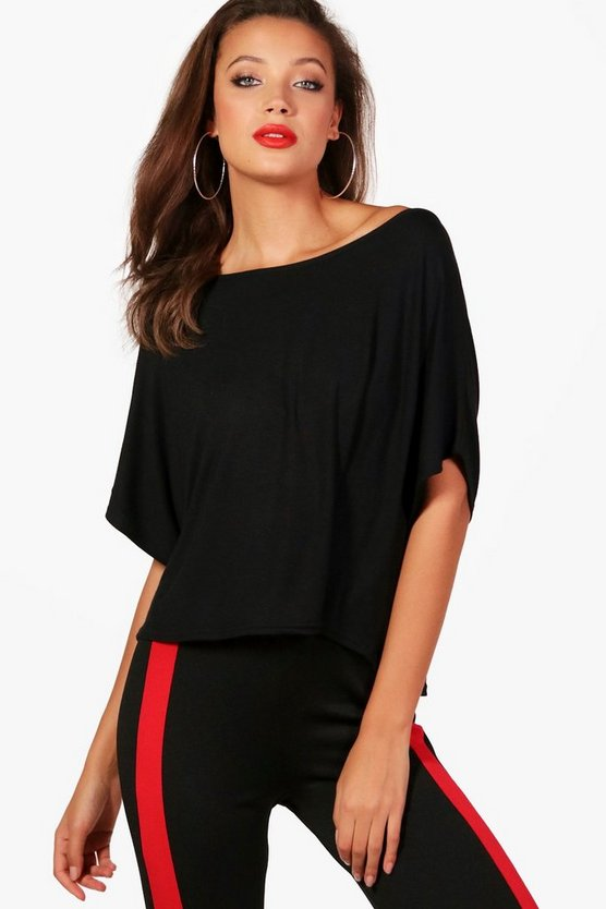 Tall Boxy T-Shirt