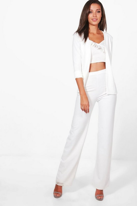 Tall Mia Tailored Cigarette Trouser