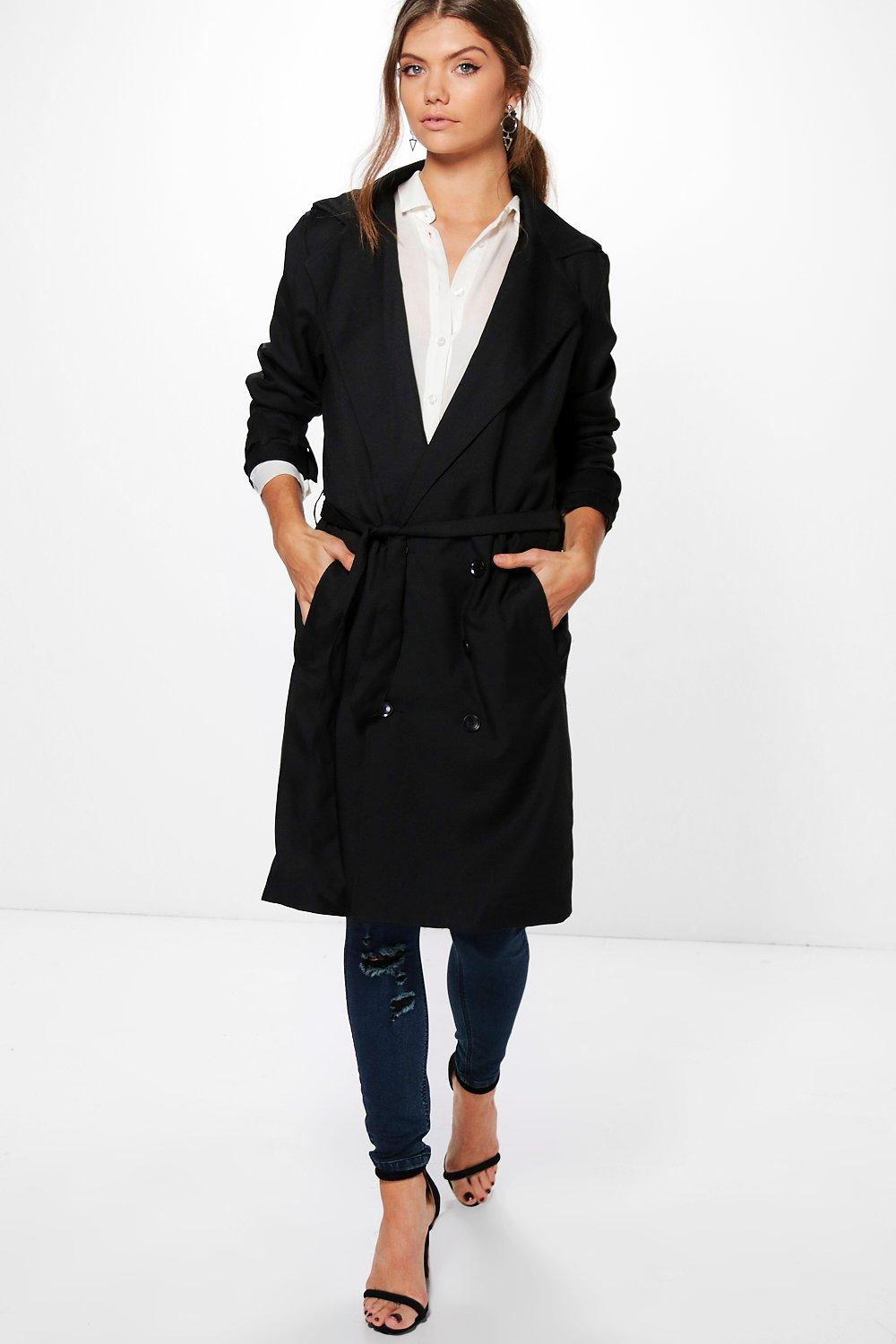 Womens tall coat