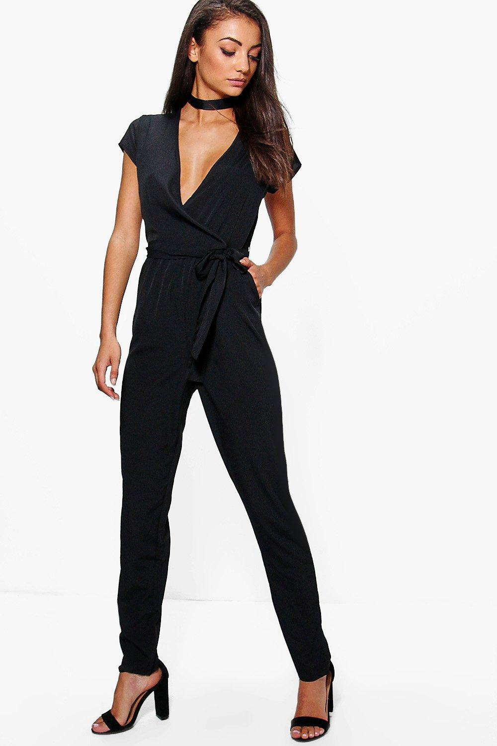 JUMPSUITS & ROMPERS Jump into style with a Venus jumpsuit or romper! Throw on our lounge or wide leg pieces for lazy days spent at home. Strapless culotte and smocked pieces are great for a day time get together while our one shoulder or off the shoulder styles meet all your nighttime needs.