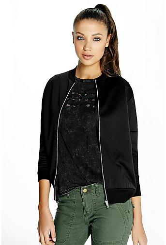 Bomber Jackets | Shops all Womens bober jackets| boohoo