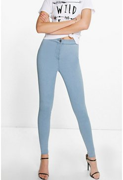 Tall Mia High Waisted Skinny Jean