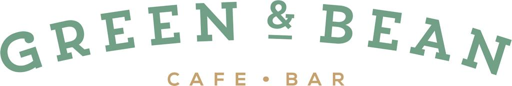 Green & Bean Logo