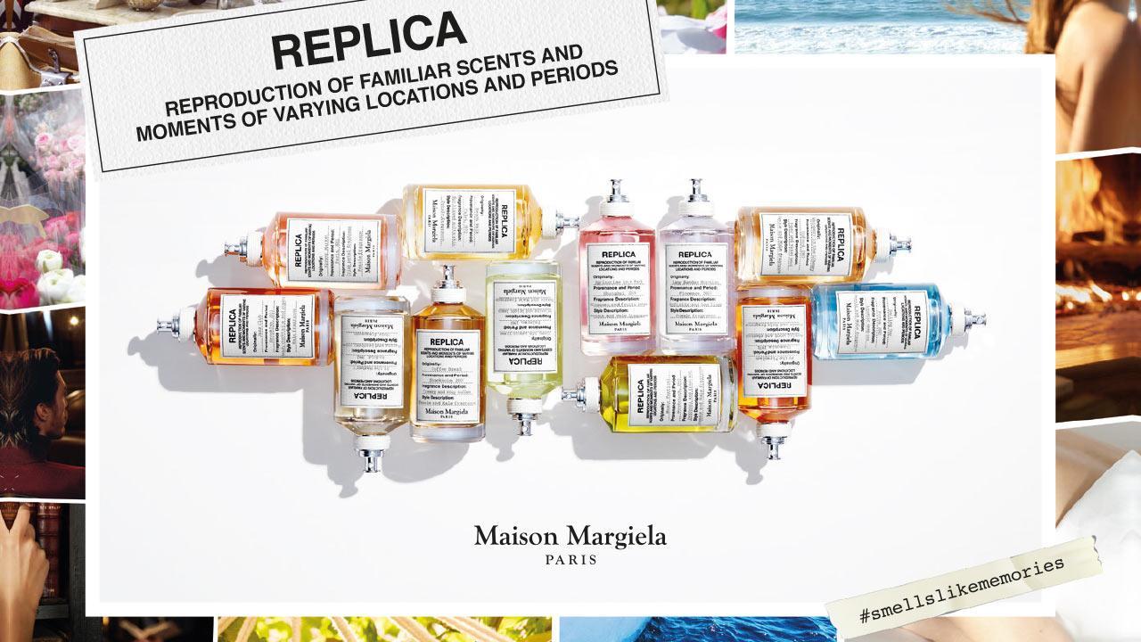 Maison Margiela Mutiny