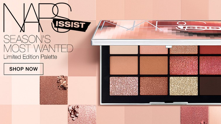 Narsissist Wanted Eye