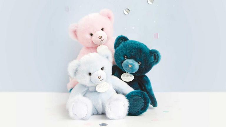 Teddy Bears & Soft Toys