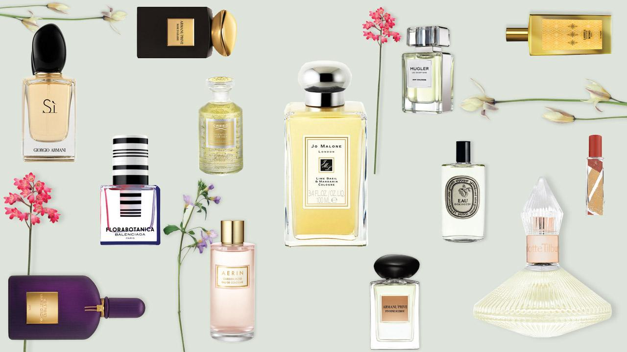 Choosing The Right Womens Fragrance Advice