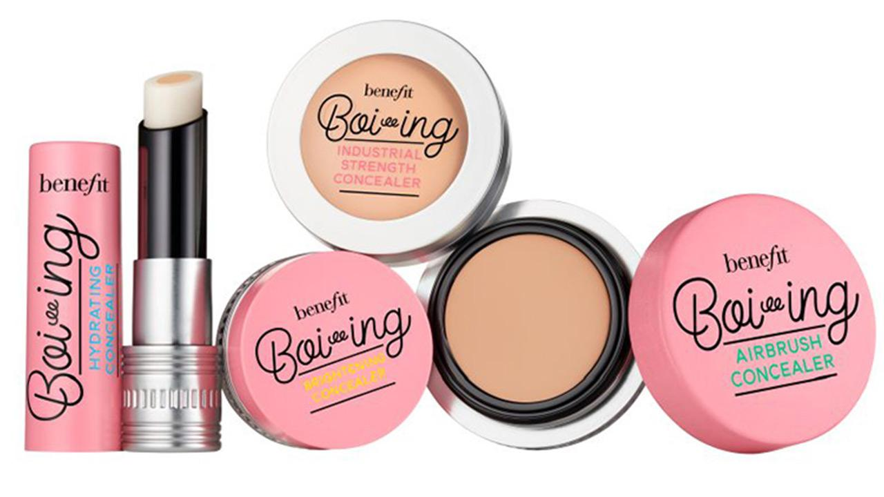 Benefit Boing