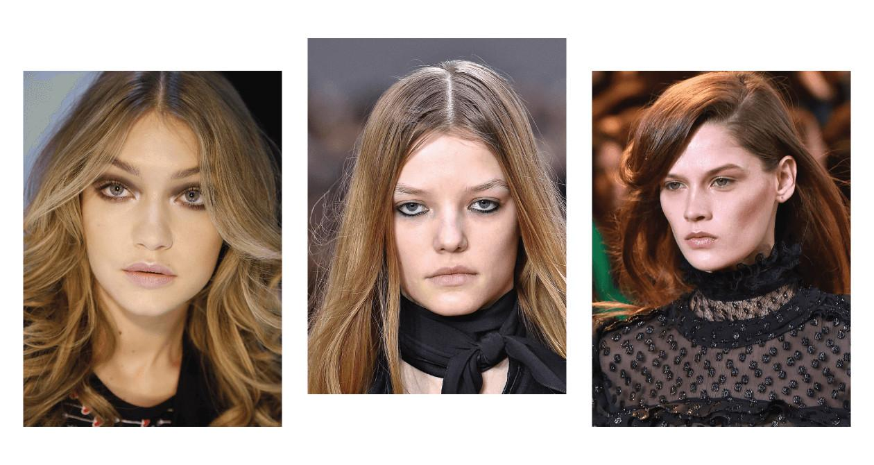 Beauty Trend - Bare Essentials