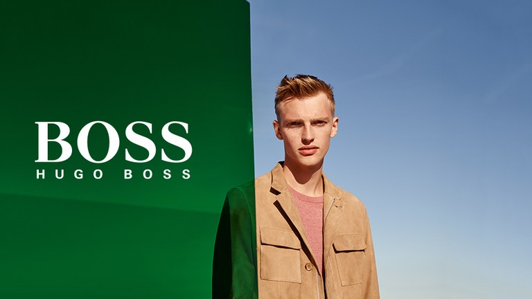 BOSS Mens Clothing