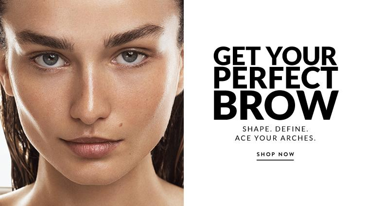 All brow only brow
