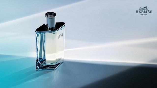 Hermès, H24 bottle