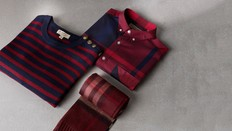 Burberry Now Online