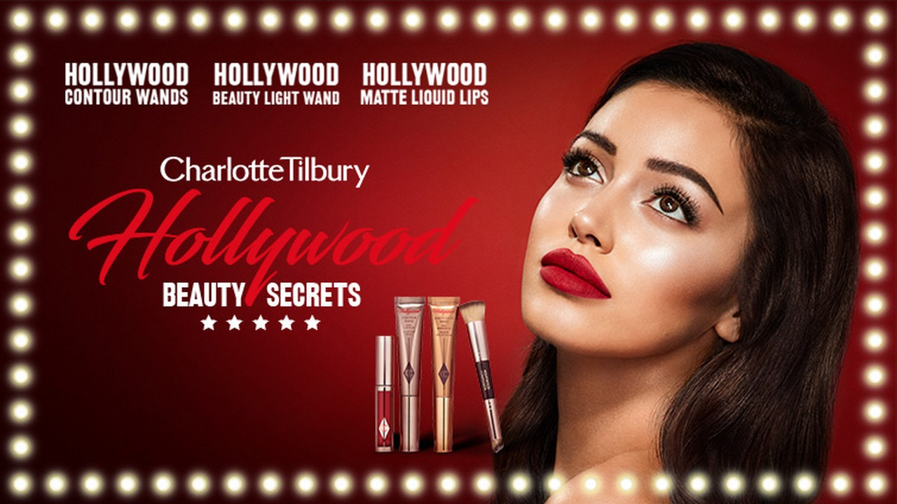 NEW IN CHARLOTTE TILBURY