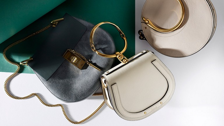 ALL ABOUT CHLOÉ