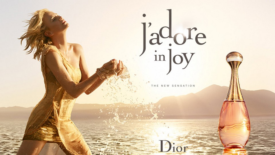 Dior Womens Fragrance JaDore