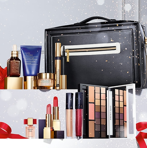 Estée Lauder gift with purchase