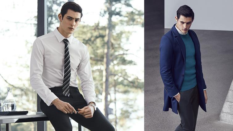 Gant | Menswear | Brown Thomas