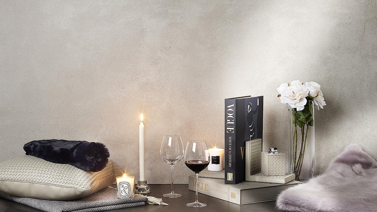 From Waterford Crystalu0027s Crystal Vases To Sleek Silver Picture Frames From  Newbridge Discover The Very Best Accessories To Decorate Your Home With Now.