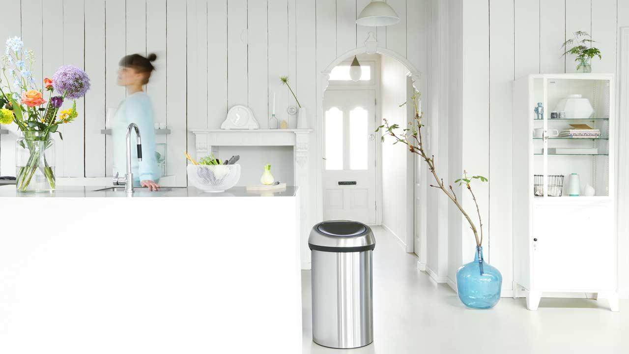 House Cleaning Equipment & Storage