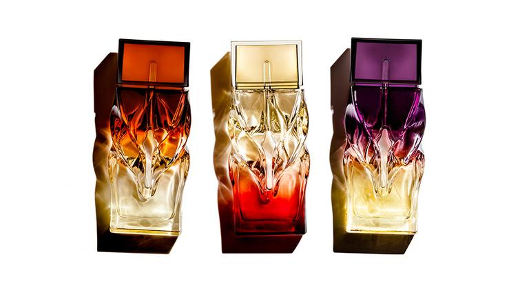 Christian Louboutin Fragrances