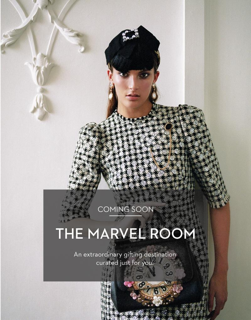 The Marvel Room - Coming Soon