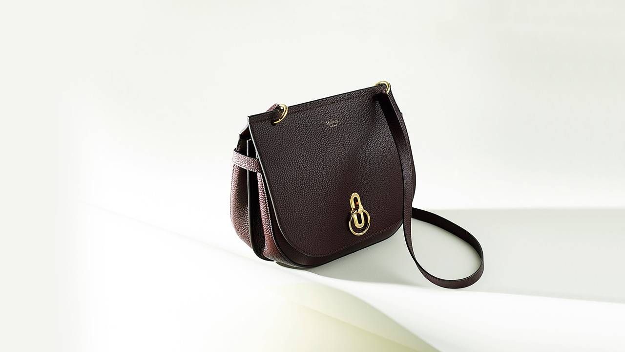 NEW SEASON MULBERRY