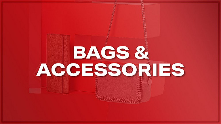 Bag and Accessories Winter Sale Preview