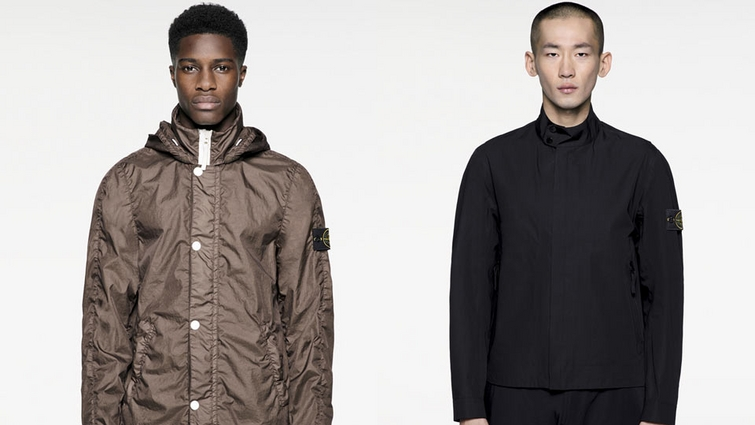 Stone Island|Brands|Brown Thomas