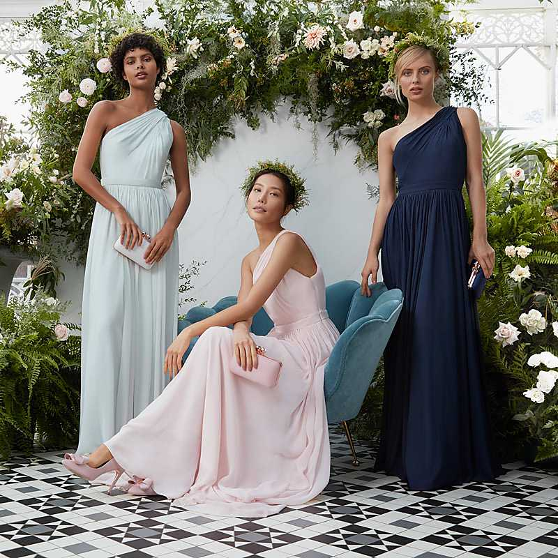NEW FROM TED BAKER