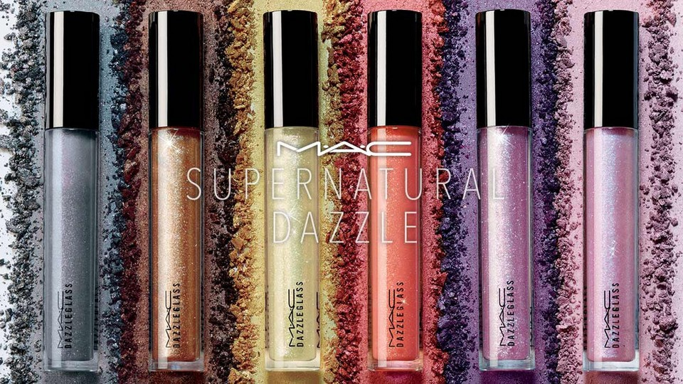 MAC Supernatural Dazzle