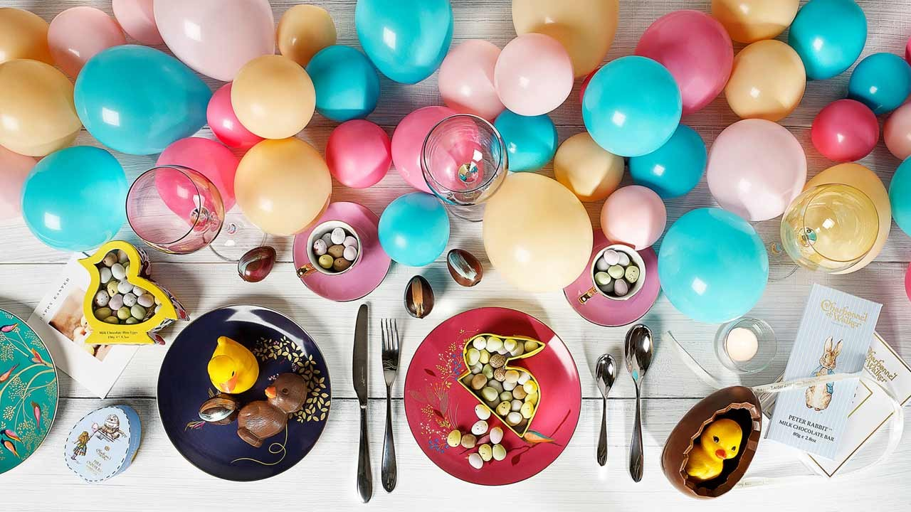 Easter treats negle Images