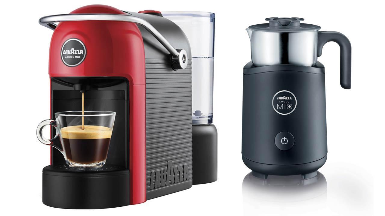 Lavazza Italian Coffee Maker : Lavazza Appliances Brown Thomas
