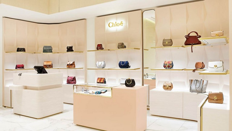 NEW CHLOÉ ACCESSORIES