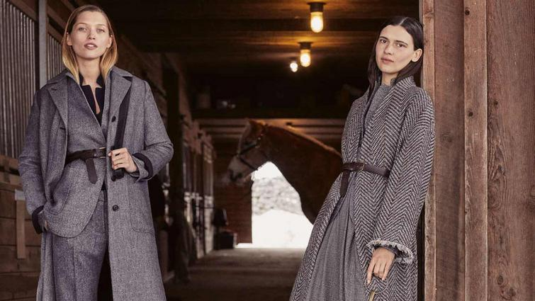 Max Mara | Refined Seperates and Signature Outerwear | Brown Thomas