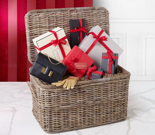 Christmas Hampers at Brown Thomas