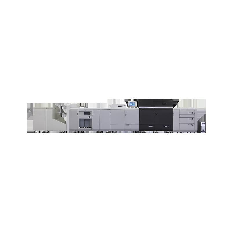 Canon imagePRESS c8000VP