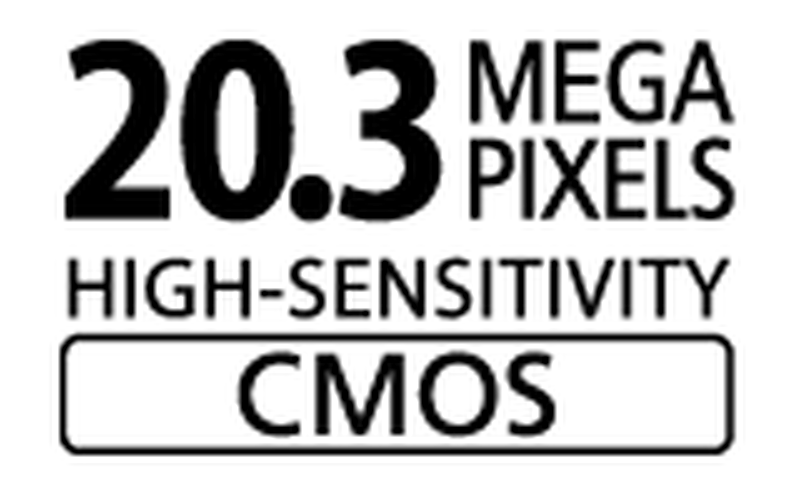20.3MP