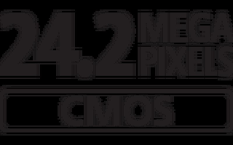 24.2MP CMOS