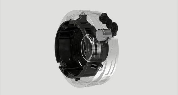 Canon Focusing Technology Canon Uk