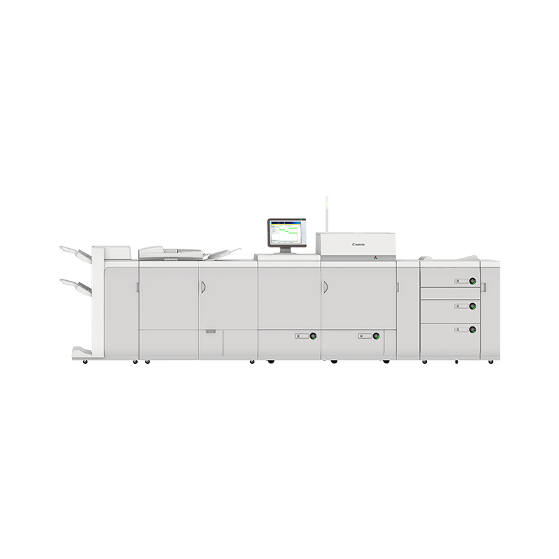 Canon imagePRESS c6011VPS