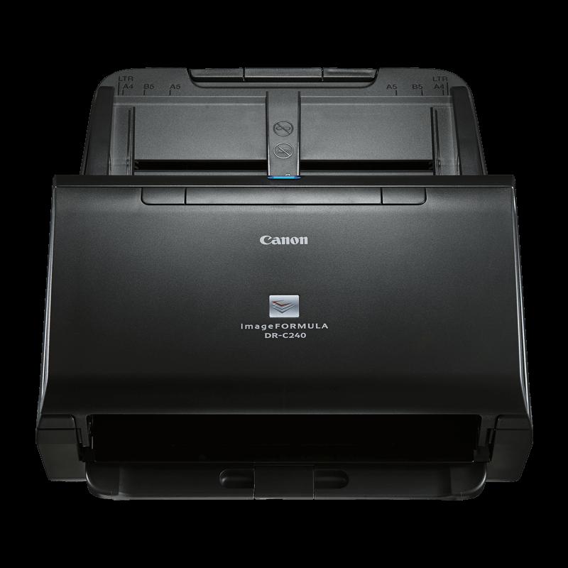 iWMC Scanner Management - Document Scanners - Canon UK