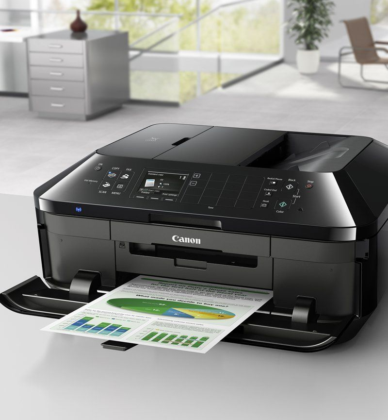 Home and small office printers MX924 AMBIENT