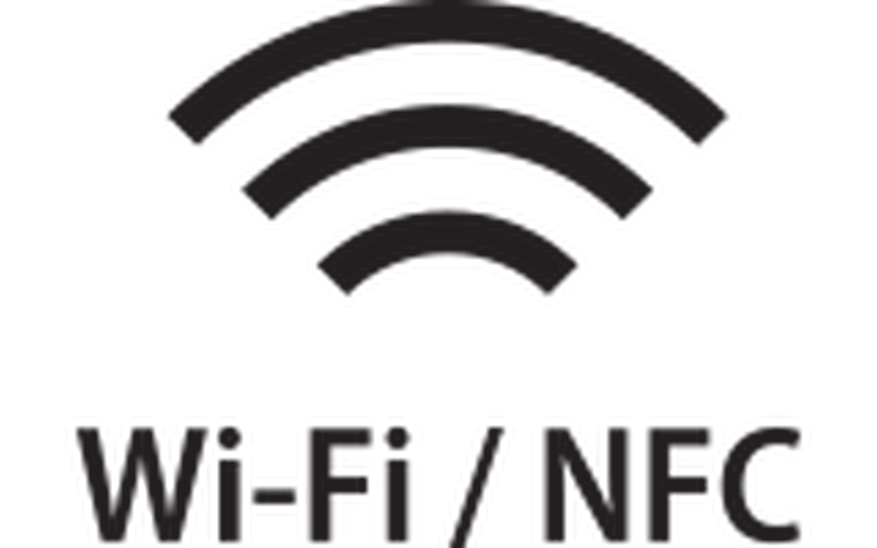 Wifi_NFC