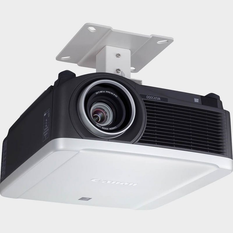 XEED WUX5000- Flexibility and control ceiling mount
