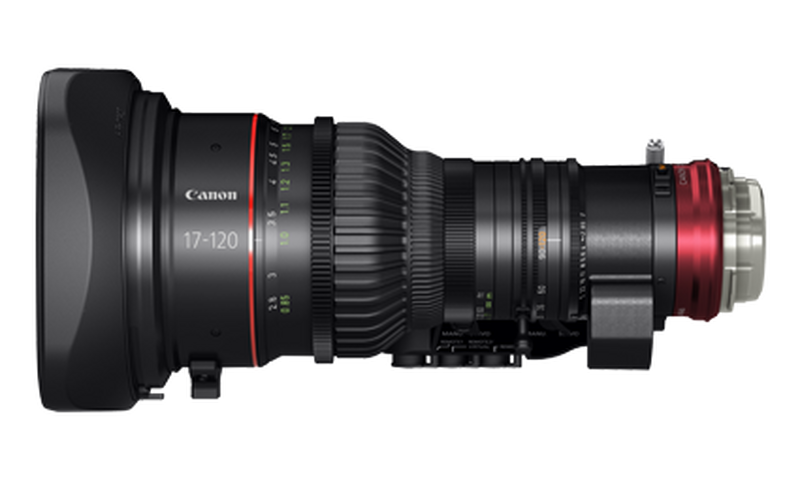 Canon Broadcast Cinema