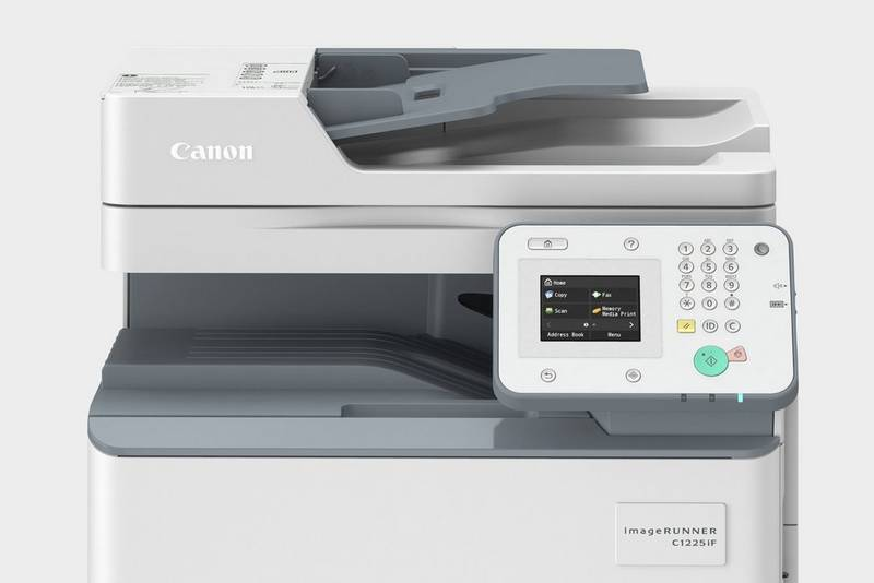 Whatever your professional business imaging needs, Canon has the answer.