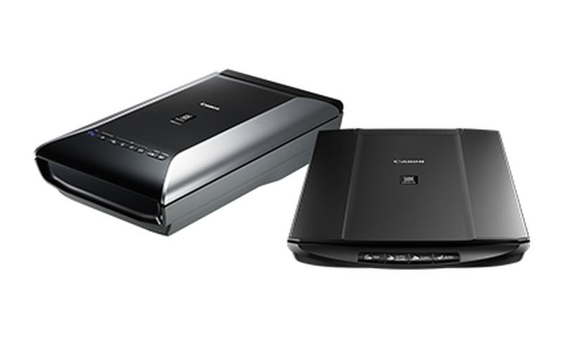 Scanners for Home & Office