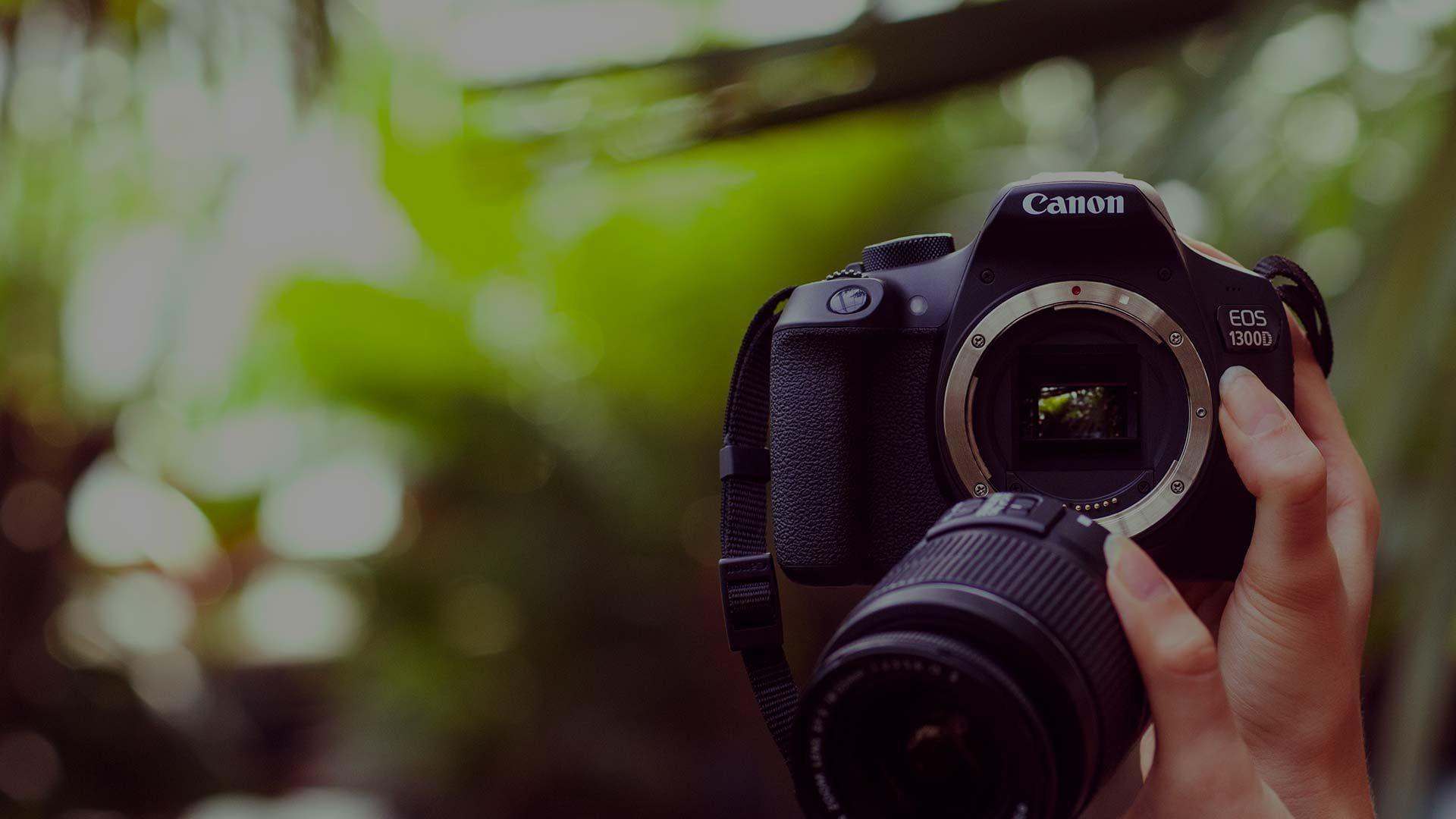 Camera lenses type canon - Foto in camera ...